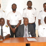 Nigerian College of Aviation Graduates First Multi Crew Cooperation Participants