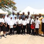 Over 2000 Students Across Nigeria Participated At The Maiden NCAT Open Day