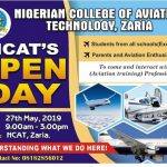 NCAT's Open Day