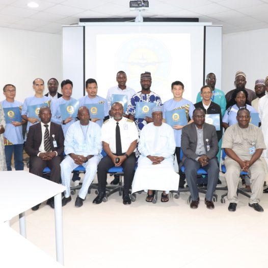 ICAO TrainairPlus Power System Facilities (STP)
