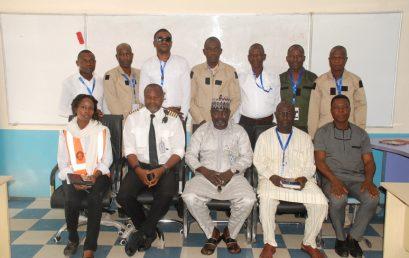 Graduation Groups Photos